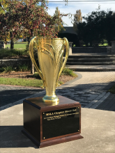 Chapter Shoot Out Trophy