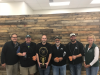 2018 Chapter Shoot Out Winning Team - Rocks 'N' Roots